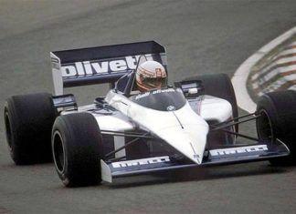 Willy T Ribbs, Podcast, F1