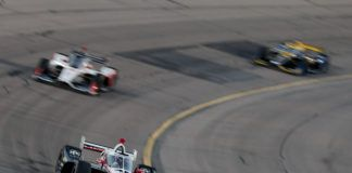 IndyCar 2020, Josef Newgarden Penske