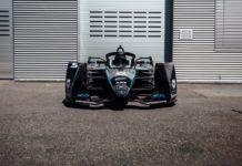 Formula E, Mercedes