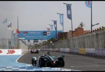 Formula E, Hankook, Williams