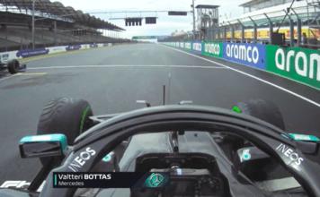 Valtteri Bottas, Michael Masi, F1