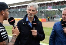 F1, F1 Nation, Damon Hill