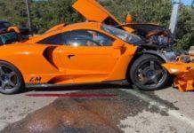 Adrian Sutil, Sutil's, McLaren