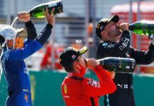 Valtteri Bottas, Charles Leclerc, F1