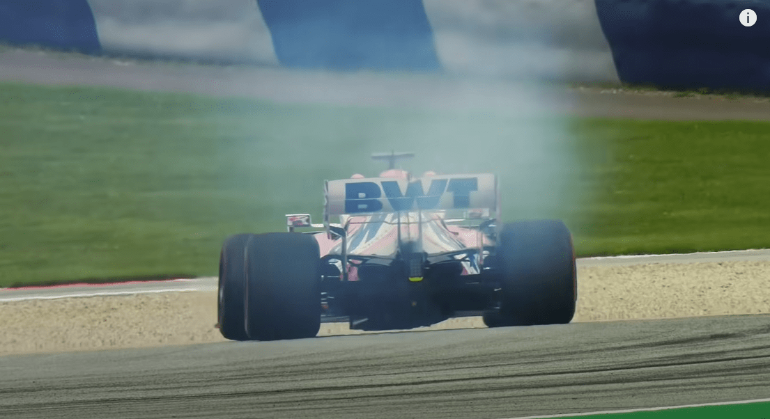 Mercedes, F1, Racing Point
