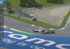 Daniel Ricciardo, Lance Stroll, Sergio Perez, F1