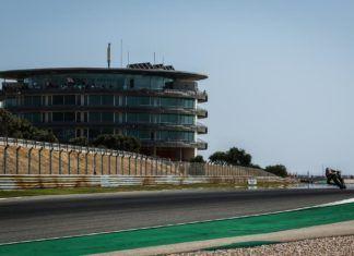 Portimao, MotoGP