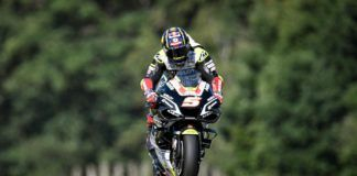 MotoGP, Johann Zarco, Czech GP