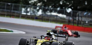 F1, Esteban Ocon, F1 Nation