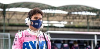 Sergio Perez, F1, Racing Point