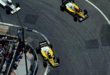 Eddie Cheever, F1