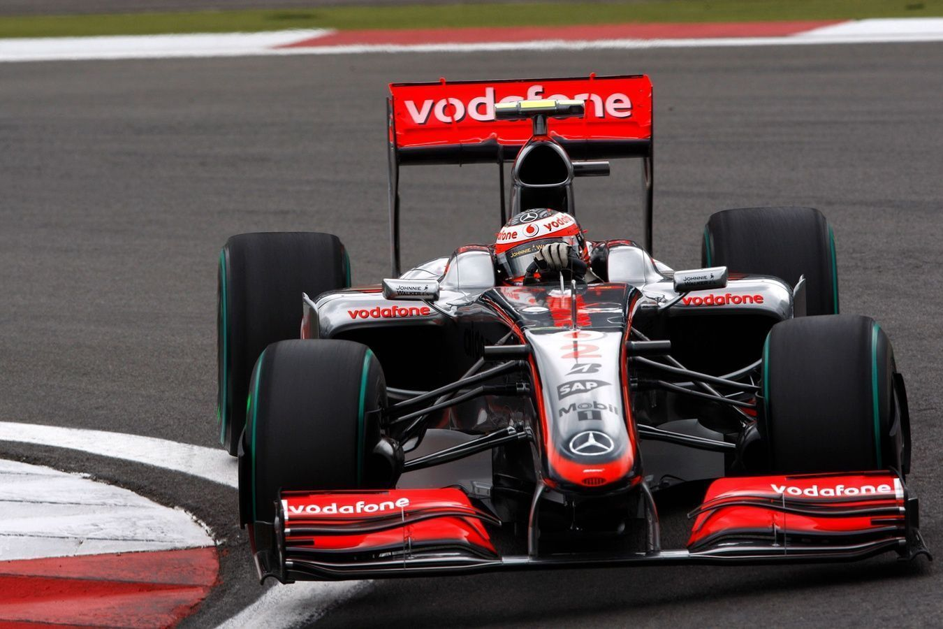Ross Brawn, F1, Heikki Kovalainen