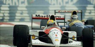 F1, AWS