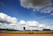 Extinction Rebellion, F1, British GP