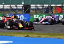 70th Anniversary GP, F1, Max Verstappen