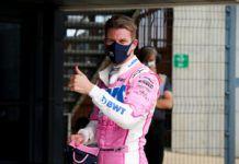 Ross Brawn, Nico Hulkenberg