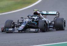 F1 2020, British GP