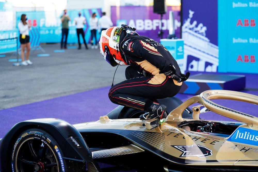 Formula E, Antonio Felix da Costa