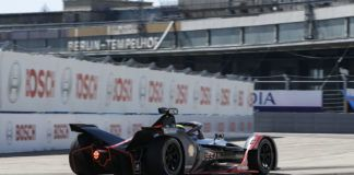 Formula E, Oliver Rowland