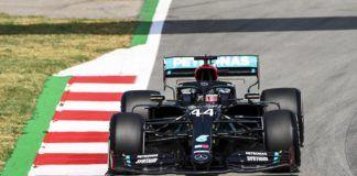 Spanish GP, F1, Lewis Hamilton