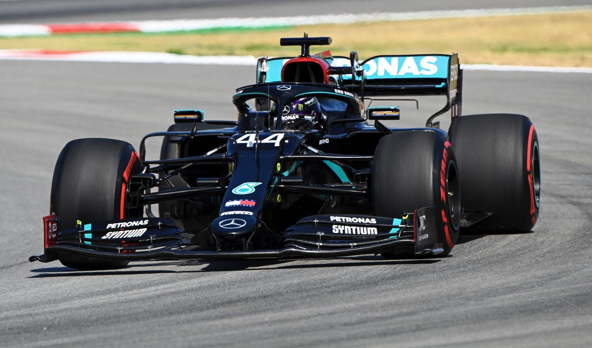 Spanish GP, F1