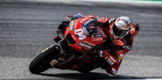 MotoGP, Austrian GP, Andrea Dovizioso