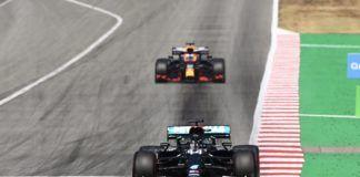 F1, Spanish GP