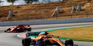 Lando Norris, McLaren, F1