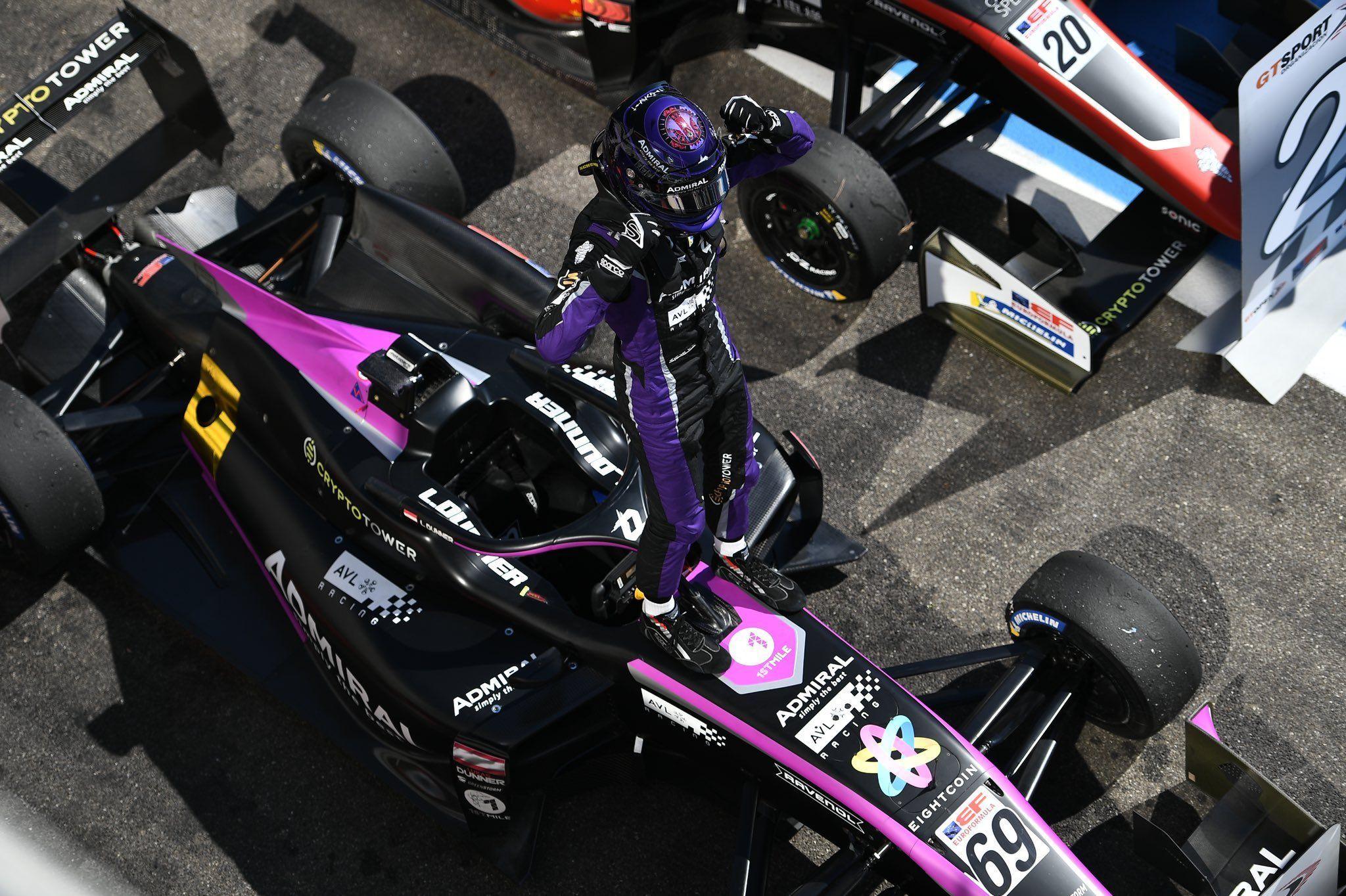 Lukas Dunner, F3