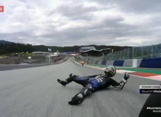 Valentino Rossi, Maverick Vinales, Fabio Quartararo, MotoGP