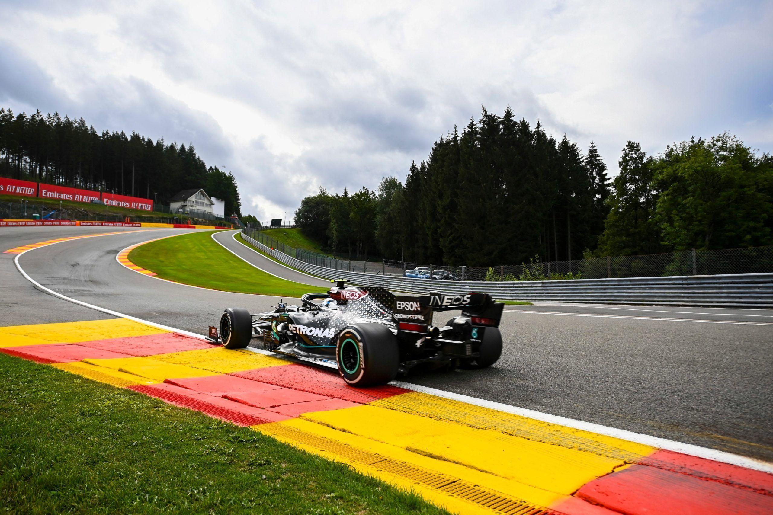 Belgian GP, Valtteri Bottas, F1