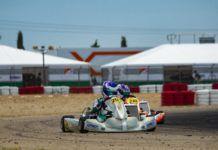 Tuukka Taponen - FIA Karting - Tony Kart