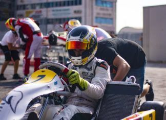 FIA Karting Academy Trophy