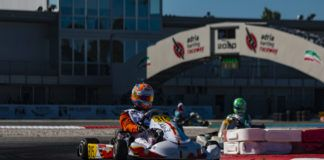 fia karting european championship, Jonathan Weywadt, fia karting academy trophy, simone cunati, viktor gustavsson