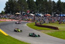 IndyCar 2020, Mid-Ohio Sports Car Course