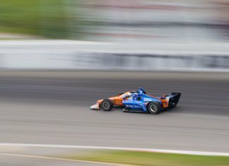 IndyCar, Scott Dixon, Chip Ganassi Racing