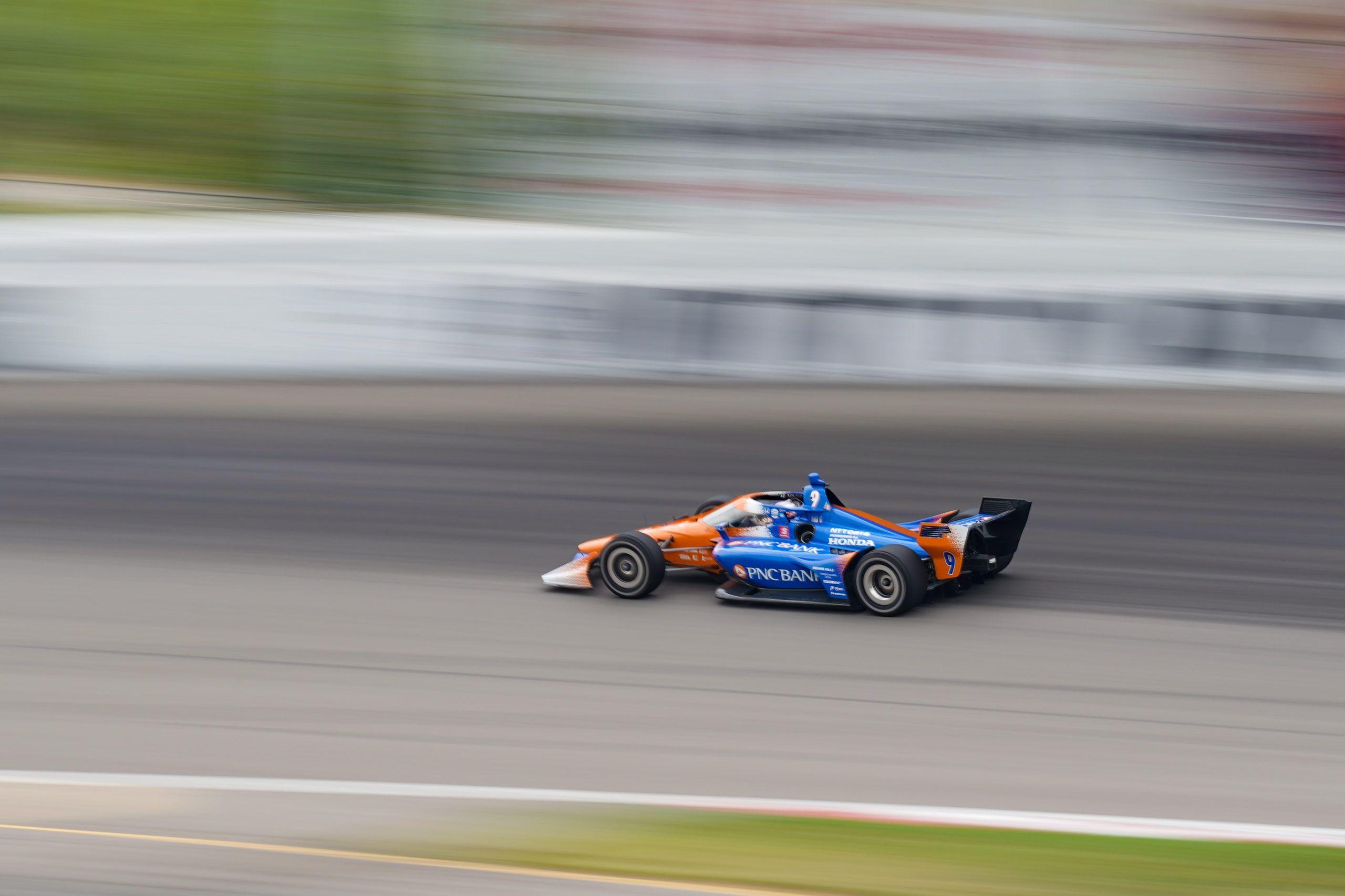IndyCar, Scott Dixon, Chip Ganassi Racing