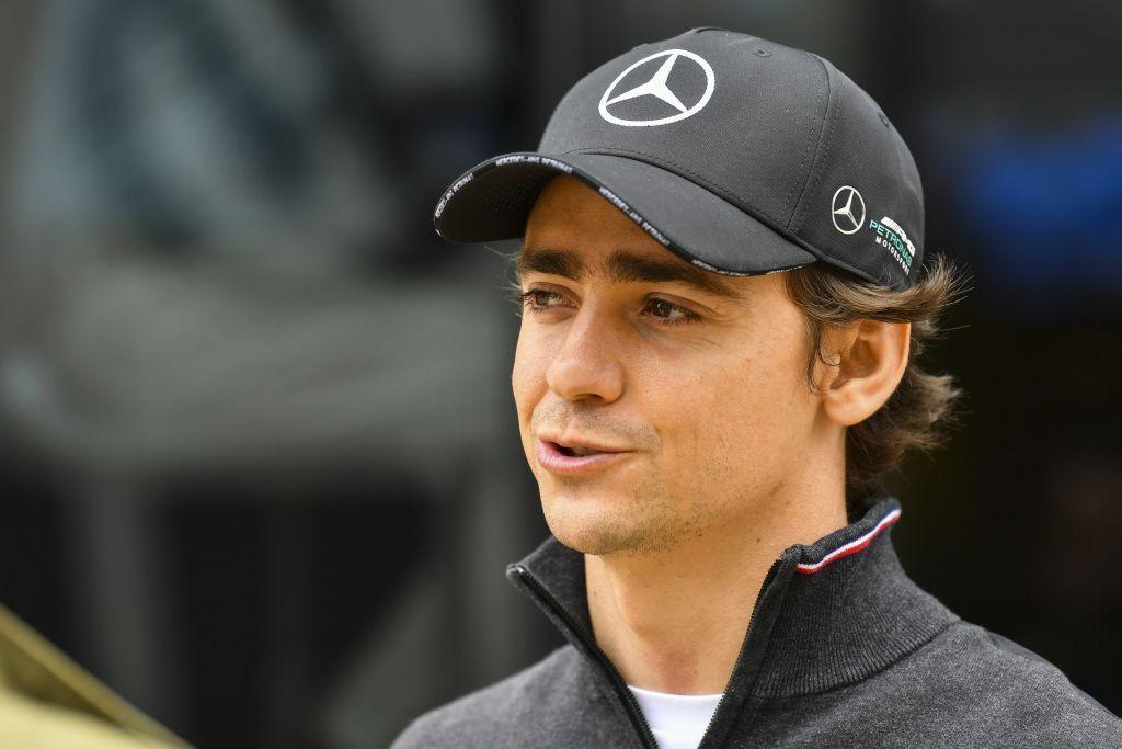 Esteban Gutierrez, Mercedes, Toto Wolff, F1
