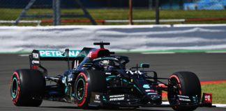 70th Anniversary GP, F1