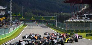 Lewis Hamilton, Valtteri Bottas, F1