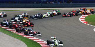 F1, F1 2020