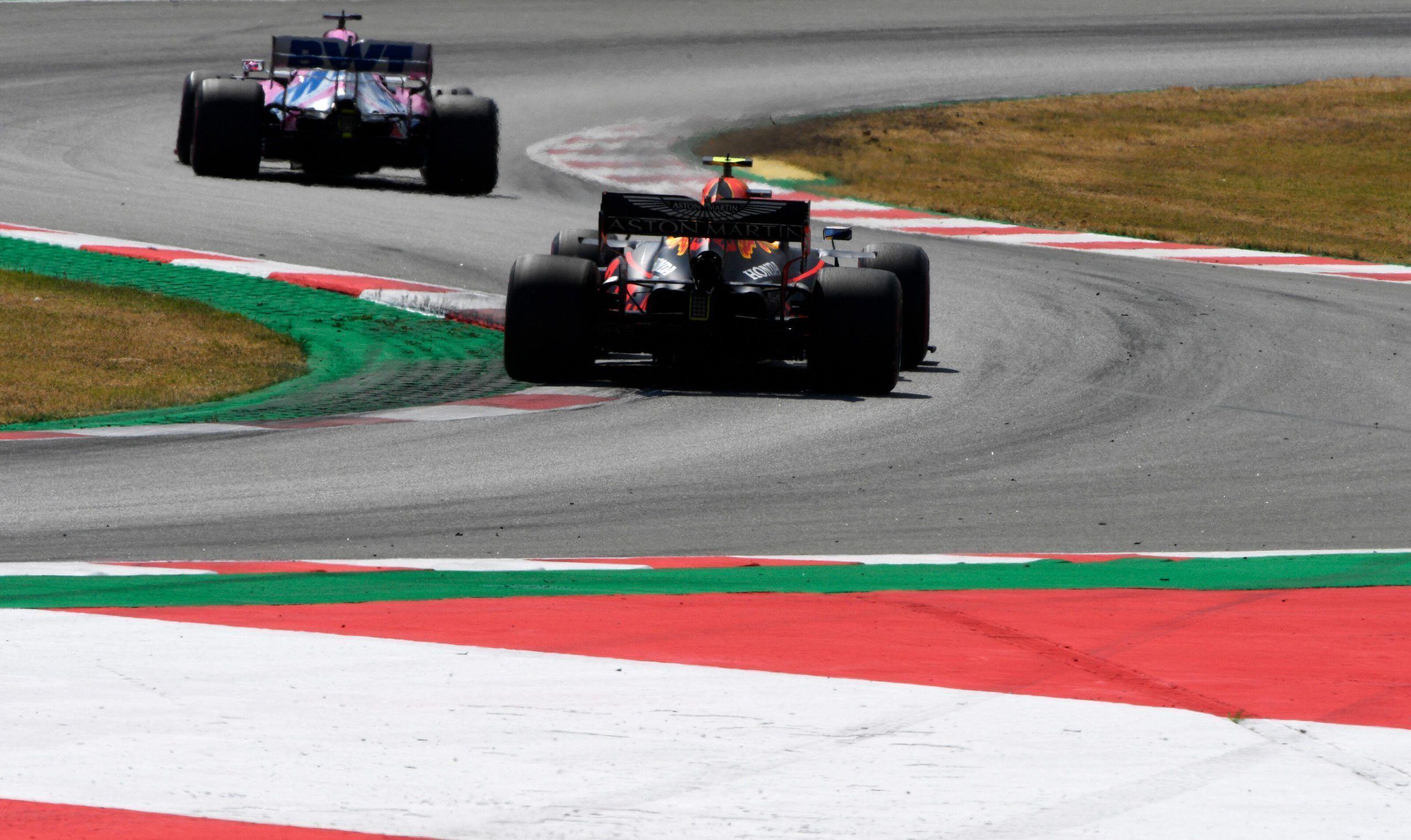 Pirelli Motorsport, F1