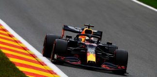 Belgian GP, Max Verstappen, F1