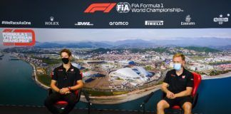 Haas, F1, Sergio Perez
