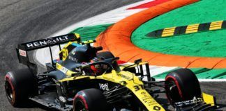Cyril Abiteboul, Renault, F1