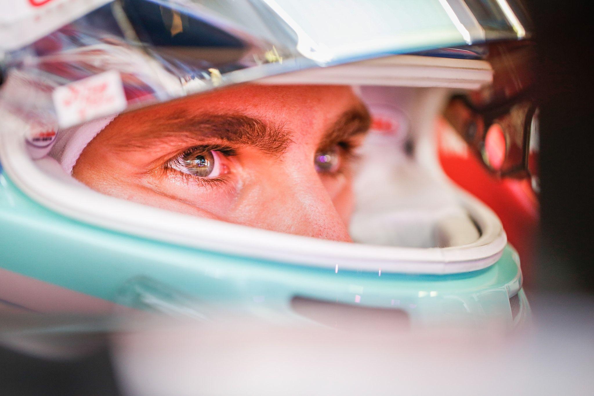 Antonio Giovinazzi, F1, Podcast