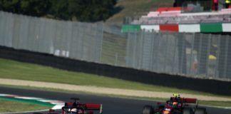 F1, F1 Nation, Ferrari