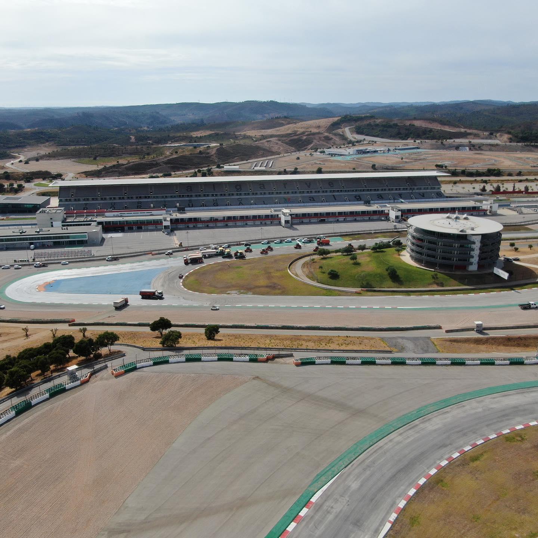 MotoGP, F1, Portimao