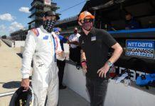 Jimmie Johnson, NASCAR, IndyCar