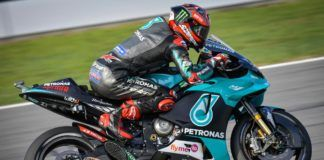 MotoGP, Fabio Quartararo
